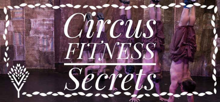 Insider Secrets: Become Strong & Flexible like a Cambodian Circus Gymnast [Interview]