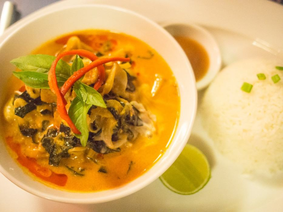 14 vegan friendly dishes you must try in cambodia free recipe e book 7 vegetable amok forumfinder Gallery