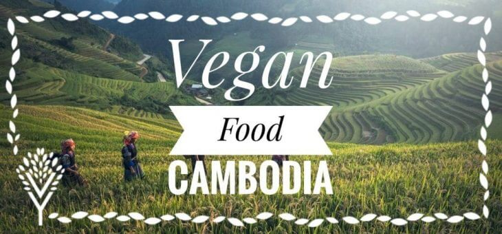 14 Vegan-Friendly Dishes to Try in Cambodia [Free Recipes & Translation Sheet]