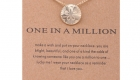 One in a Million Mantra Jewellery Gold 1