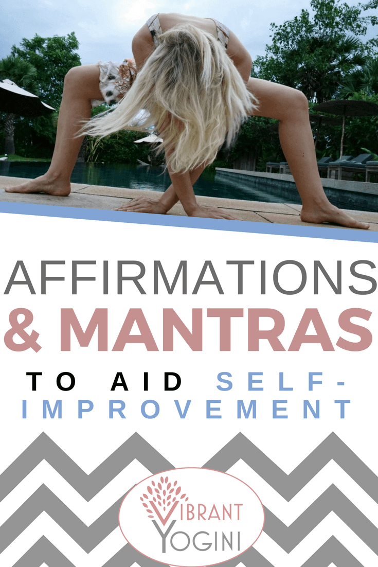 Using The Law Of Attraction: The Secret Affirmations and Mantras