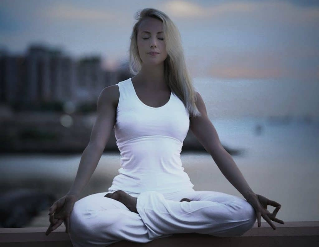 Holistic Healing Methods: Meditation