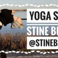 Stine Brink Yoga Star