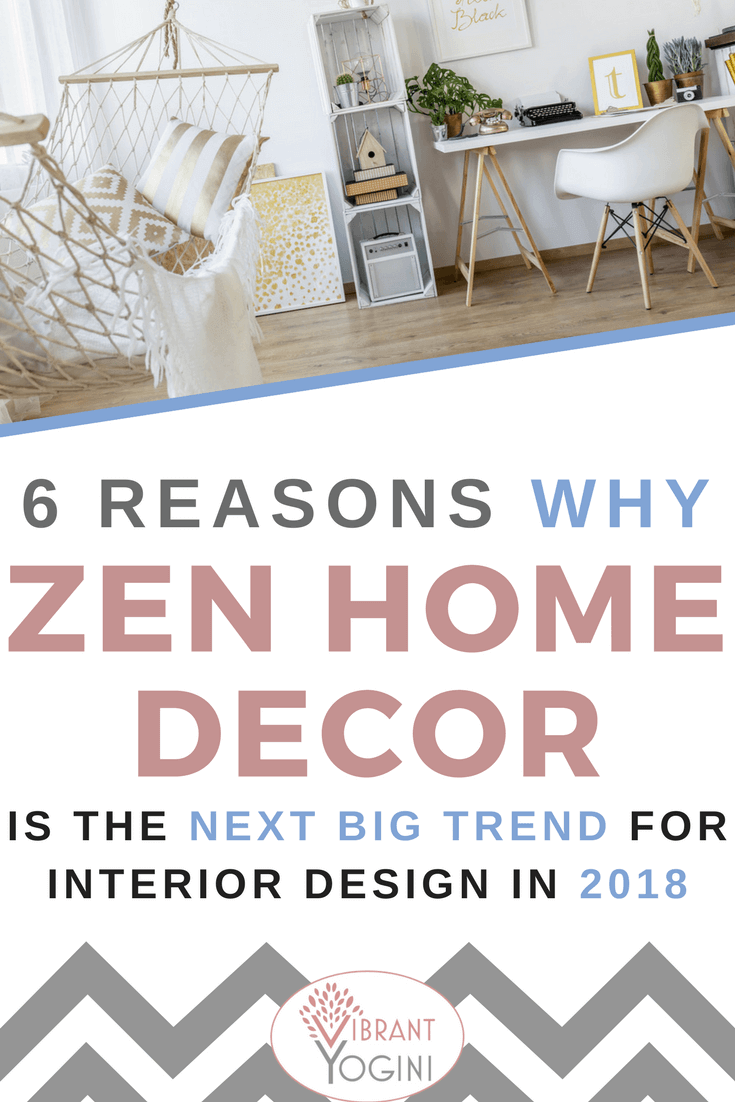 6 Reasons Why Zen Home D Cor Is The Next Big Trend For Interior Design Free Discount Code