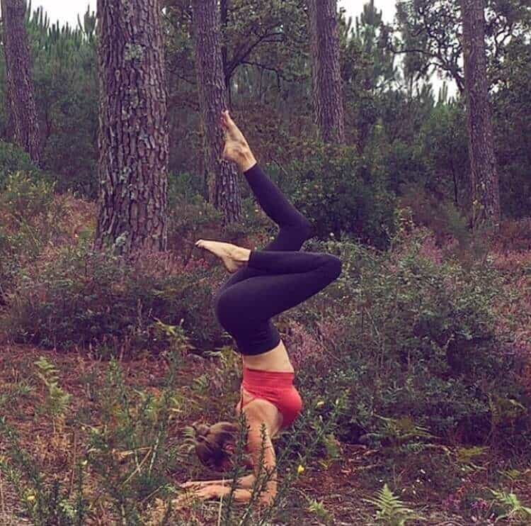 Laura Helm Yoga Star 2