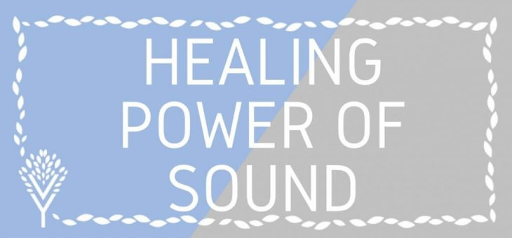 The healing power of sound [FREE Discount Code]