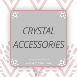 Crystal Accessories