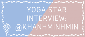 yoga star minh interview