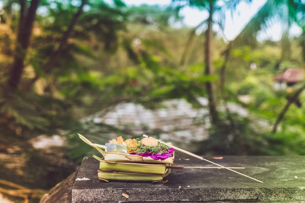 Bali Meditation Retreats spiritual