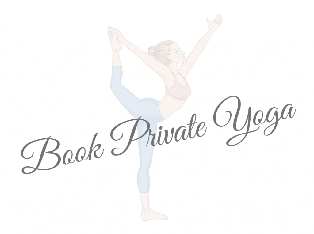Book Private Yoga Consultation